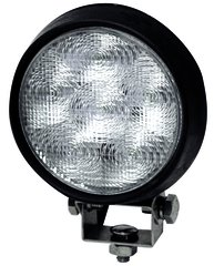 ECCO E92013 Round LED Flood Light