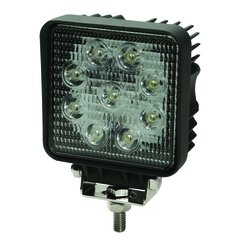 ECCO E92006 Square LED Flood Light