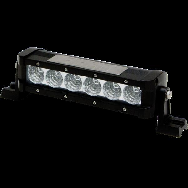 "ECCO EW3108 Rectangular 8"" LED Bar"