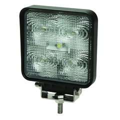 ECCO E92007 Series Square LED Worklamps
