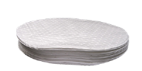 Drum Top Absorbent Pads for Spills 7730