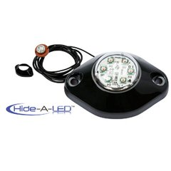 NOVA ,V Series Hide-A-LED, ECCO 9014