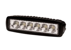 ECCO EW2440 Series LED Rectangular Worklamp