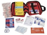Medium Redi-Care First Aid Kit with CPR Barrier