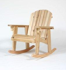 Garden Chair Rocker