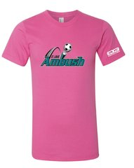 St Louis Ambush Pablo Charity Tee