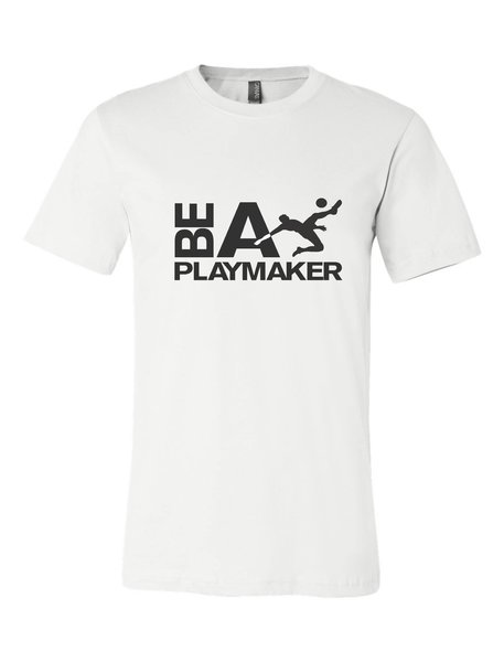 *BE A PLAYER TEE