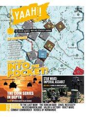 Yaah! Magazine Issue #3