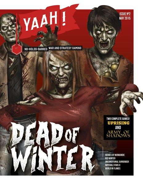 Yaah! Magazine Issue #2