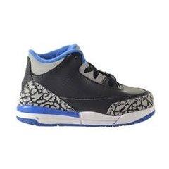Jordan 3 Retro Sport Blue TD