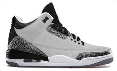 Jordan 3 Retro Wolf Grey