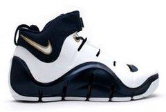 Nike Zoom Lebron IV 4