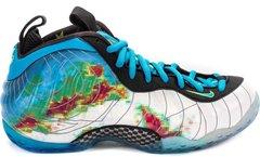 """Nike Foamposite """"Weatherman"""" GS"""