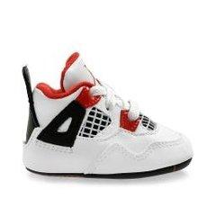 Jordan 4 Fire Red Retro GP