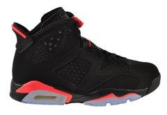 Jordan 6 Retro Black Infrared 2014