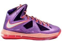 Lebron 10 AS Extraterrestrial