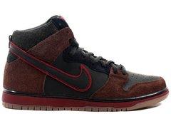 Nike SB Dunk High Reign Blood