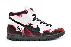 Nike Dunk High Melvins