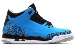 Jordan 3 Retro Powder Blue