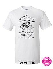Can Am Spyder - My Ryding Shirt - Short Sleeve