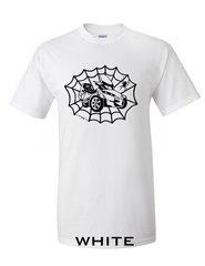Can Am Spyder - Spider Web - Short Sleeve Shirt