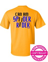 Can Am Spyder - Spyder Ryder - Short Sleeve