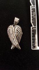 An Angels Wings - Pendant