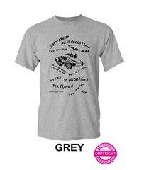 Can Am Spyder - My Ryding Shirt