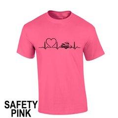 Can Am Spyder- SPYDER HEARTBEAT- Short Sleeve Shirts