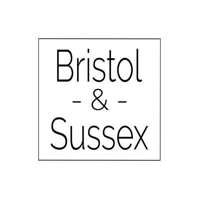 Bristol and Sussex