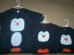 Kids Penguin