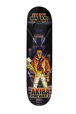 Akira Mowatt Pro Modell