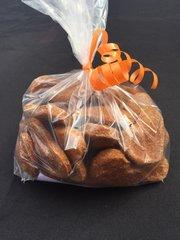 Pumpkin Cookies - 4 1/2 oz