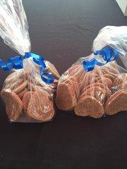 Peanut Butter Cookies - 4 oz
