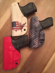 Sale Holsters
