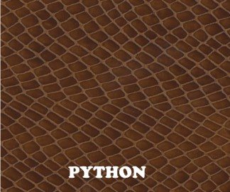 PYTHON PRINT Heat Transfer Vinyl Sheets