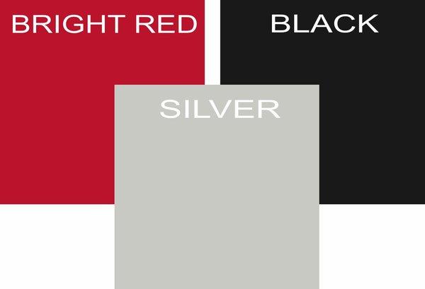 NFL Atlanta Falcons Colors SISER EasyWeed Heat Transfer Vinyl