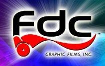 FDC 3700 Ultra Metallic Glitter Adhesive Vinyl - Choose Color