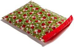 """Christmas Print Poly Mailers 10"""" x 13"""""""
