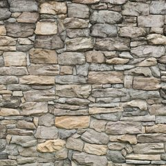 Cobble Stone Nature Print