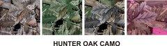 Hunter Oak Camouflage-Heat Transfer Vinyl. CHOOSE Color!
