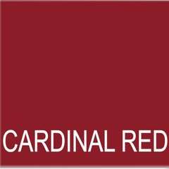 SISER EasyWeed HTV - Cardinal Red