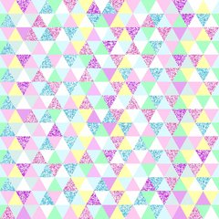 Kids Pattern Digitally Printed
