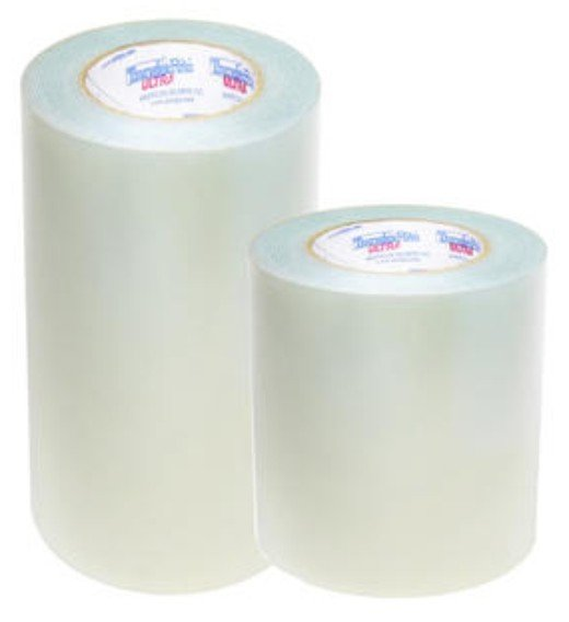 Yd Roll TransferRite Clear Transfer Tape Sticky Fingers Vinyl - Vinyl and transfer tape