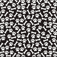 Pet Patterns Digitally Printed - Pattern 2