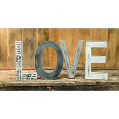 4/Set, LOVE Letters