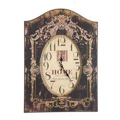 20 x 27 Inch Wall Clock