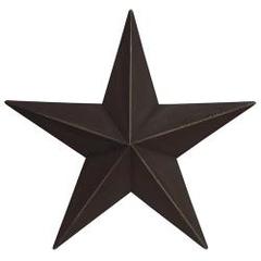 "Black Star - 12"""