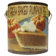 """OUT OF STOCK""   FRESH FARM COLLECTION 20oz PAPA'S PUMPKIN PIE"
