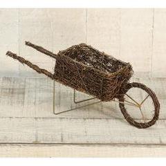 Angel Vine Wheelbarrow